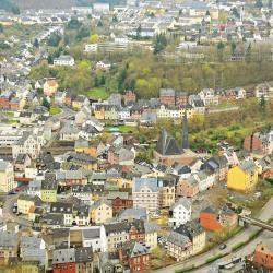Idar-Oberstein 21 Hotels