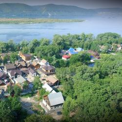 Krestovyy 2 hotels