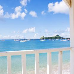Gros Islet 169 hotels