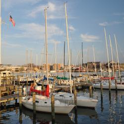 Annapolis 44 hotels