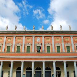 Reggio Emilia 85 hotels