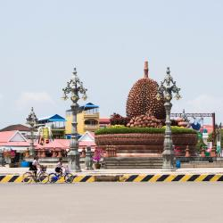 Kampot 147 khách sạn