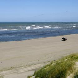 布賴迪訥 5 間海灘飯店