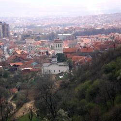 Vranje 52 hotela