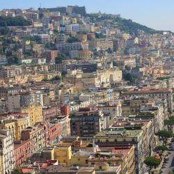 Casalnuovo di Napoli 13 hotel
