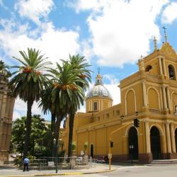 San Miguel de Tucumán 193 hoteles