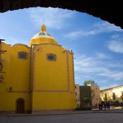 San Luis Potosí 154 hoteles