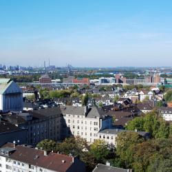Duisburg 108 hotels