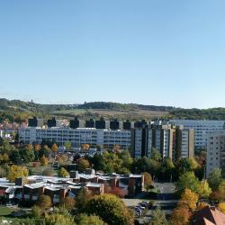 Göttingen 44 hotels