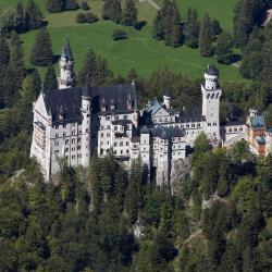 Schwangau 93 hotels