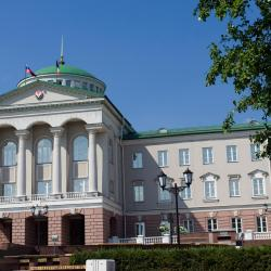Ischewsk 362 Hotels