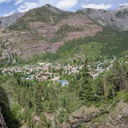 Ouray 6 budget hotels