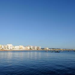 São Martinho do Porto 107 hotéis