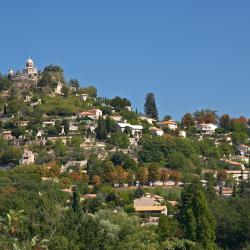 Forcalquier 44 hotels