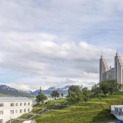 Akureyri 137 hotéis