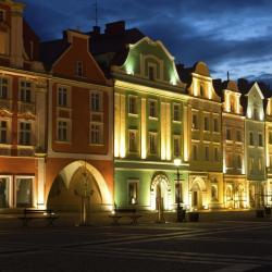 Болеславец 52 отеля