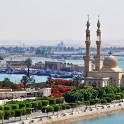 Port Said 4 family hotels
