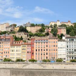 Sainte-Foy-lès-Lyon 10 hotels