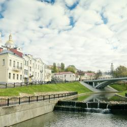 Vitebsk 8 homestays