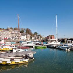 Padstow 70 pet-friendly hotels