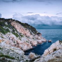 Calas de Mallorca 22 hotéis