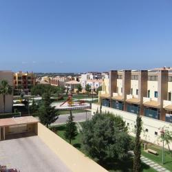 Benfarras 11 hotell