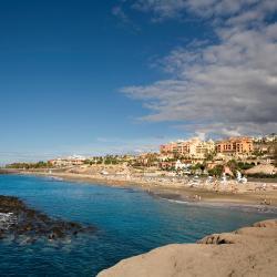 Playa Fañabe 52 hoteller