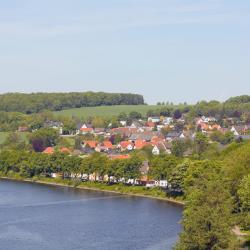 Neubrandenburg 15 hotels