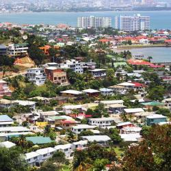 Port-of-Spain 61 hotels