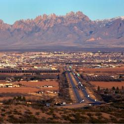 Las Cruces 43 hotels
