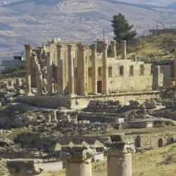 Jerash 4 family hotels