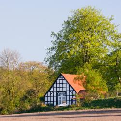 Espelkamp-Mittwald 4 hotels