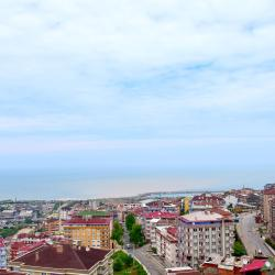 Bostancı 3 apartments