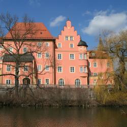 Taufkirchen 1 Hotel