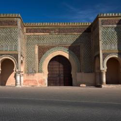 Meknès 184 hotéis