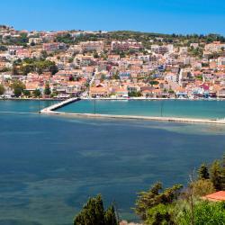 Argostoli 240 hotelů