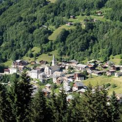 Saint-Jean-d'Aulps 82 hotels