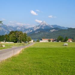 Sulzberg 7 otel