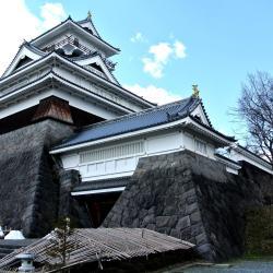 Kaminoyama 12 hotelov