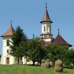 Mănăstirea Humorului 19 hoteluri
