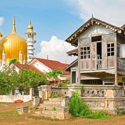 Kuala Kangsar 22 hotela