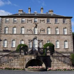 Giffnock 5 hoteles