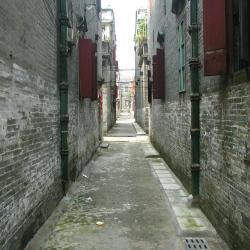 Giang Môn 25 khách sạn
