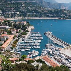Villefranche-sur-Mer 167 hôtels