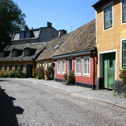 Lund 9 pet-friendly hotels