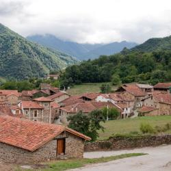 Potes 25 hoteles