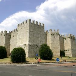 Prato 105 Hotels