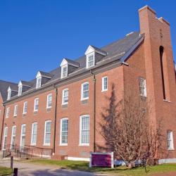 Salisbury 12 hotell