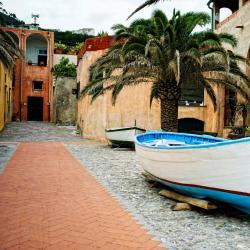 Varigotti 9 hoteles de playa