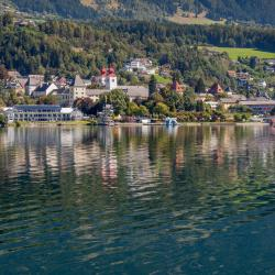 Millstatt 3 farm stays